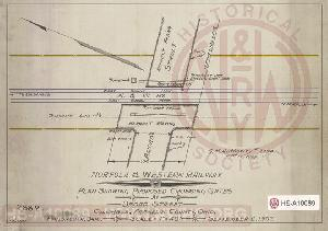 Nwhs archives documents nw rwy plan showing proposed crossing gates at broad street columbus franklin county oh malvernweather Images