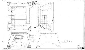 deck trap door fire door wiring diagram